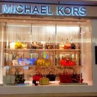 Michael Kors bag shop