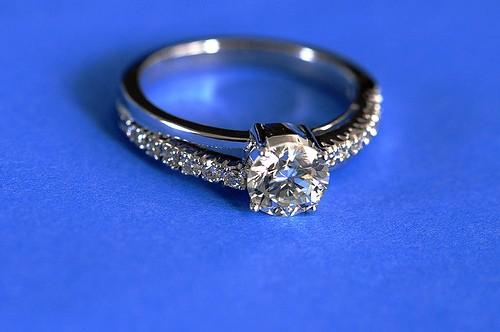 diamond jewelry photo