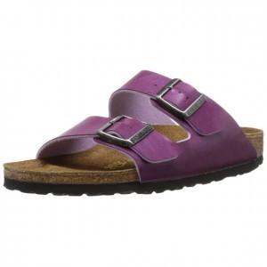 Birkenstock Magenta Purple sandals