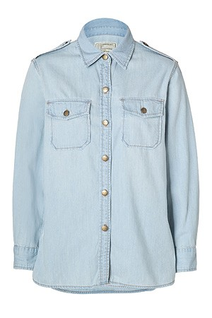 denim shirt 2013
