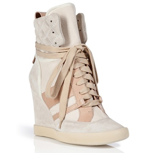 Chloe sneakers