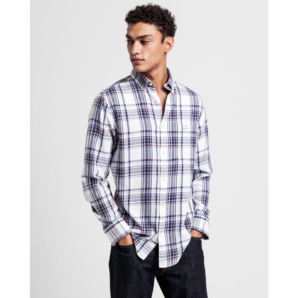 GANT flannel shirt