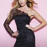 Glam by Caprice dress
