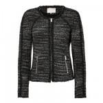 Iro boucle jacket