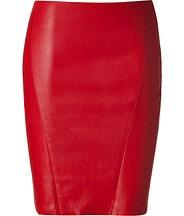 Jitrois spring 2012 skirt