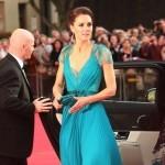 Kate Middleton BOA concert