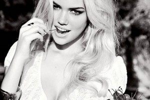 Kate Upton, Andrej Pejic, Catrinel Menghia: Best Models of 2012