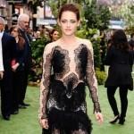 Kristen Stewart Marchesa gown