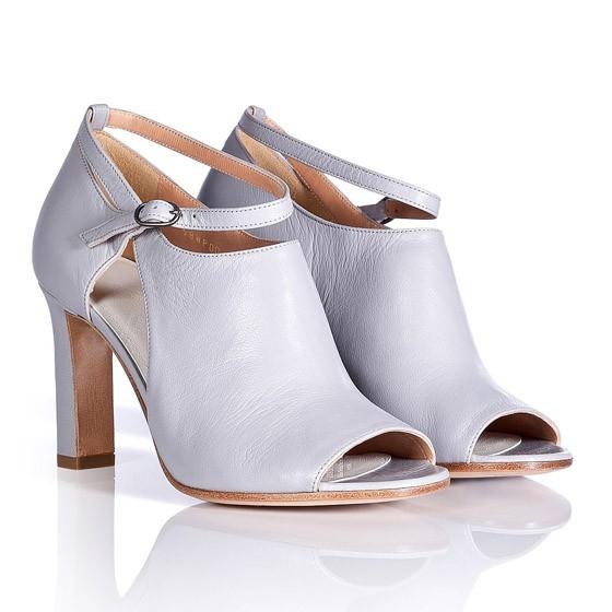 Maison Martin Margiela chunky heels