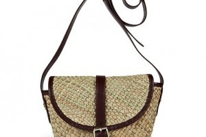 Straw Bags for Summer 2012: Editor's Picks!