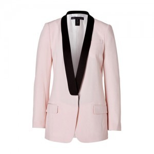 Marc by Marc Jacobs pink jacket