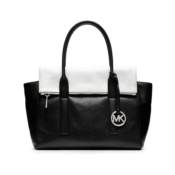 Michael Kors top handle bag