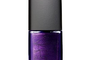 Nail Polish Trends for Winter 2012