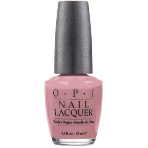 OPI Classic Pink Nail Lacquer