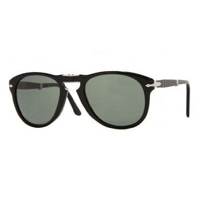 Persol Black Polarised Sunglasses