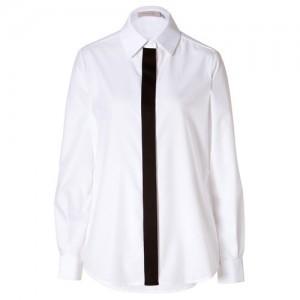 Preen Line shite shirt