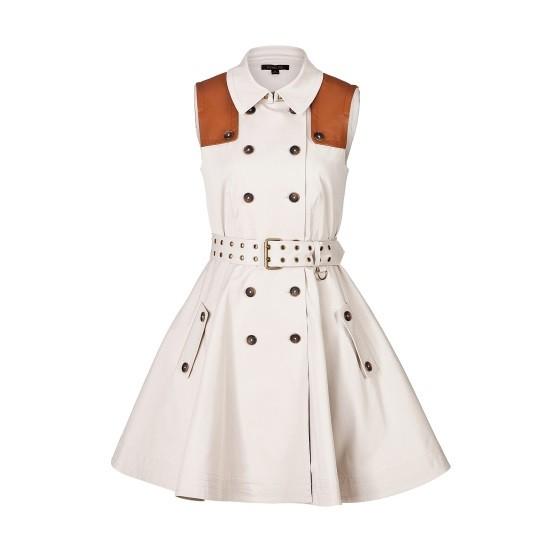 Rachel Zoe spring 2014 dress