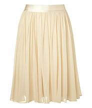 See by Chloe spring 2012 skirt