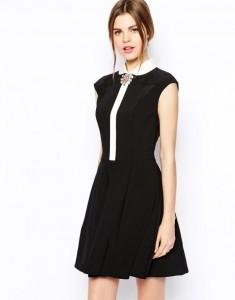 Ted Baker Brooch dress