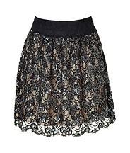 Valentino R.E.D. spring 2012 skirt