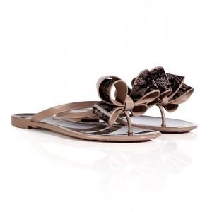 Valentino flat sandal