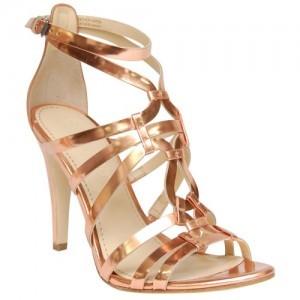 Vera Wang sandal