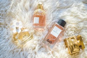 3 Tips for Choosing the Right Fragrance
