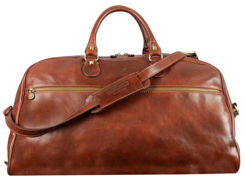 Dark-Brown-Leather-Bag