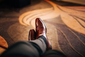 The 6 Best Sock Fabrics for Men