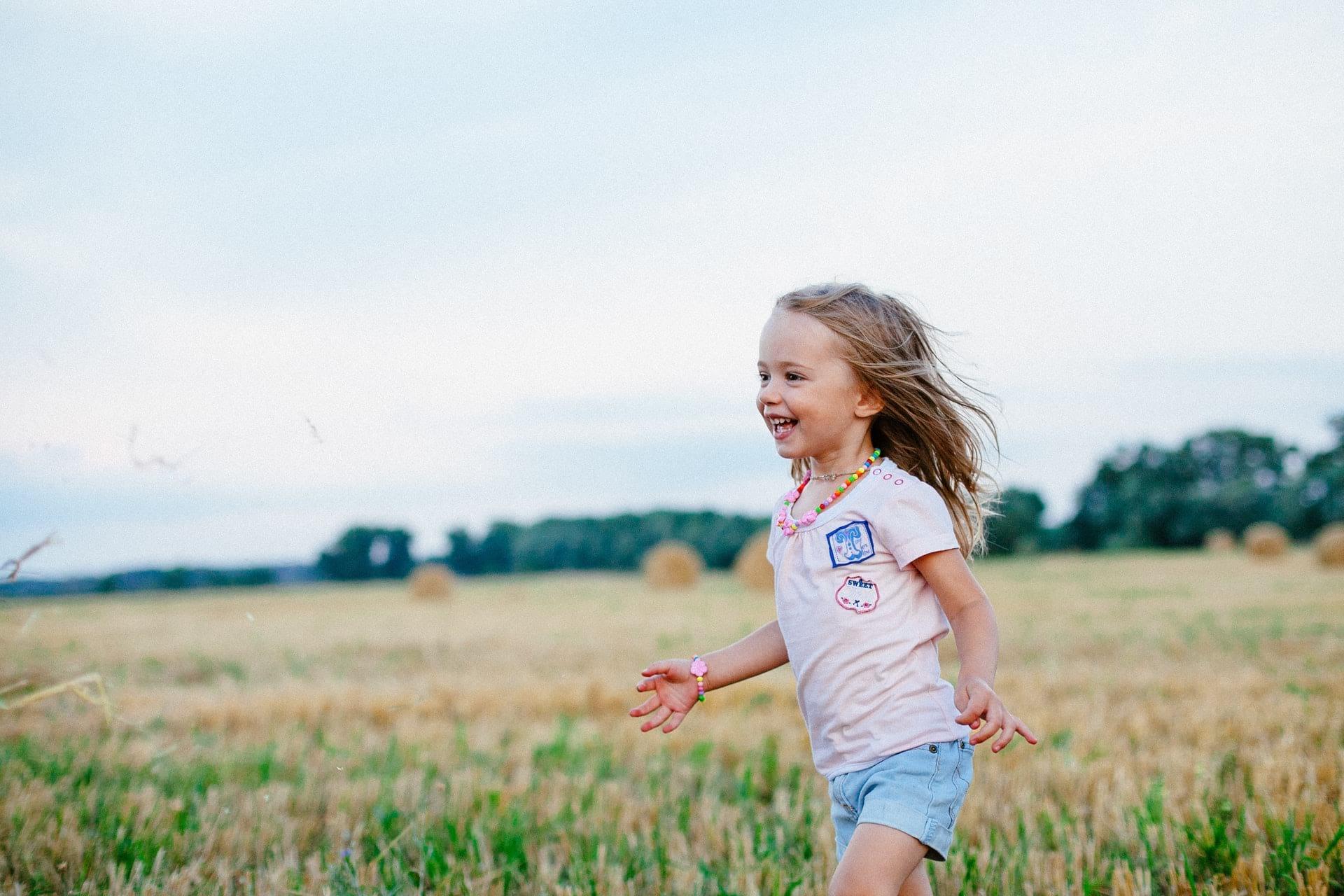 carefree daughter