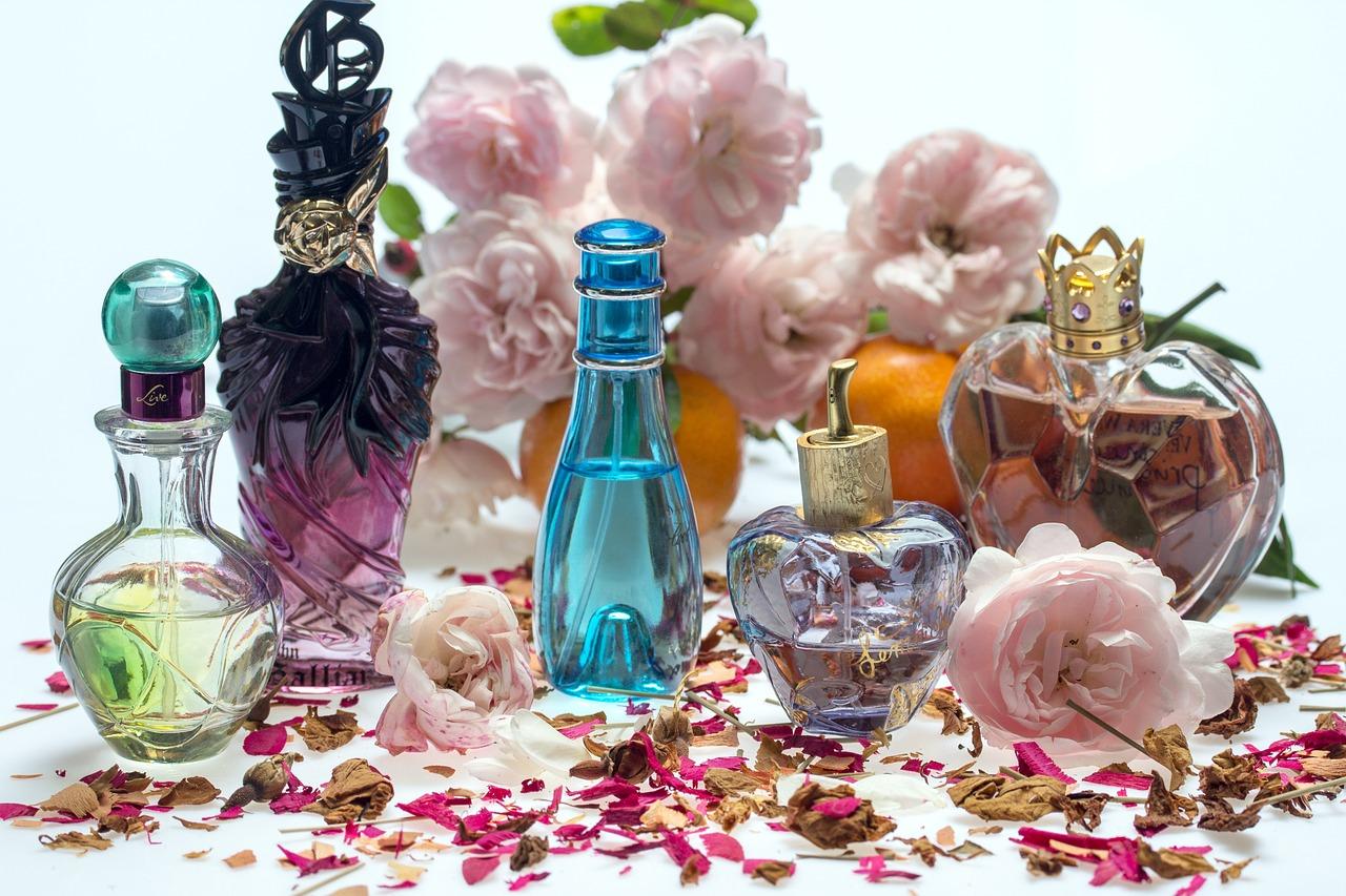 fragrance photo
