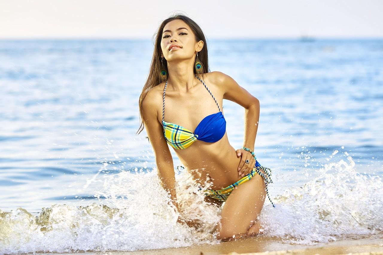 swimwear photo