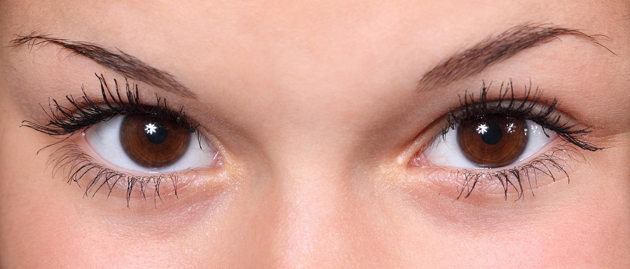 eyelashes photo