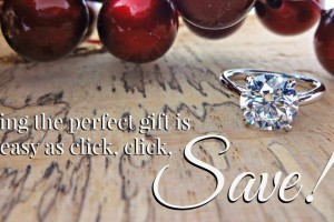 Find Cheap Diamond Rings That Look Great