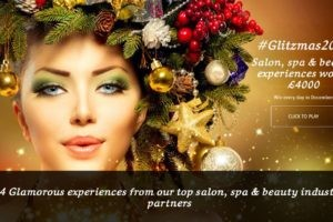Win An Exclusive Beauty Treatment This Christmas With Book Your Lifestyle