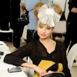 Polish model: Magdalena Frąckowiak