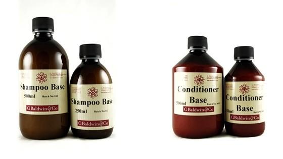 shampoo base