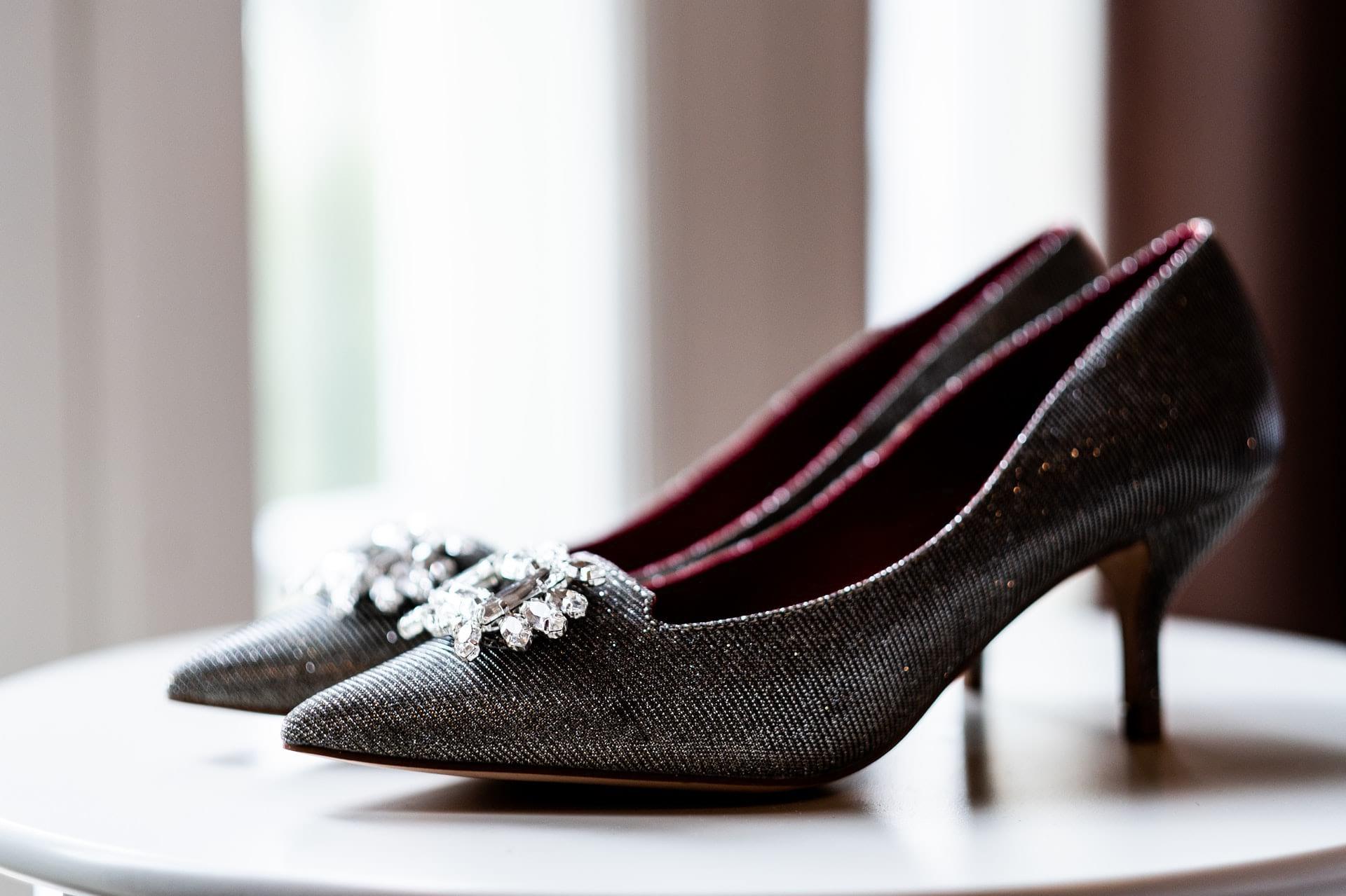 kitten heels